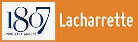 1807 Lacharrette